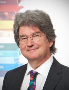 Alfred Theodor Ritter, Inhaber und Vorsitzender des Beirats der Alfred Ritter GmbH & Co. KG | © Ritter Sport