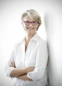 Anja Karliczek, Bundesministerin für Bildung und Forschung | © BMBF/ Laurence Chaperon