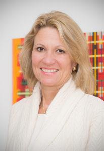 Prof. Dr. Anja Steinbeck, Rektorin der Heinrich-Heine-Universität Düsseldorf | © Monika Baumann