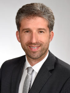 Boris Palmer, Oberbürgermeister der Universitätsstadt Tübingen