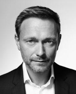 Christian Lindner, Bundesvorsitzender der Freien Demokraten und Vorsitzender der FDP-Landtagsfraktion in NRW