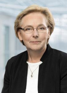 Christiane Grün, Managing Director der DACH-Region bei 3M | © 3M