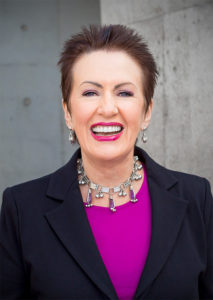 Clover Moore, Lord Mayor of Sydney | © Jacquie Manning