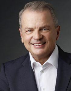 Ernst Primosch, CEO von Edelman Deutschland | © Edelmann