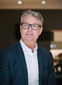 Gabor Steingart, Gründer der Media Pioneer Publishing GmbH | © Phil Dera