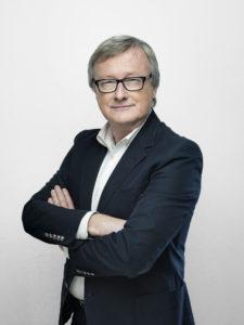 Hans-Ulrich Jörges, Mitglied der stern-Chefredaktion | © Hans-Ulrich Jörges