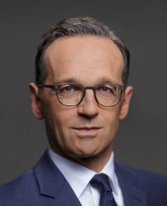 Heiko Maas, Bundesminister der Justiz und für Verbraucherschutz © Thomas Köhler | photothek.net