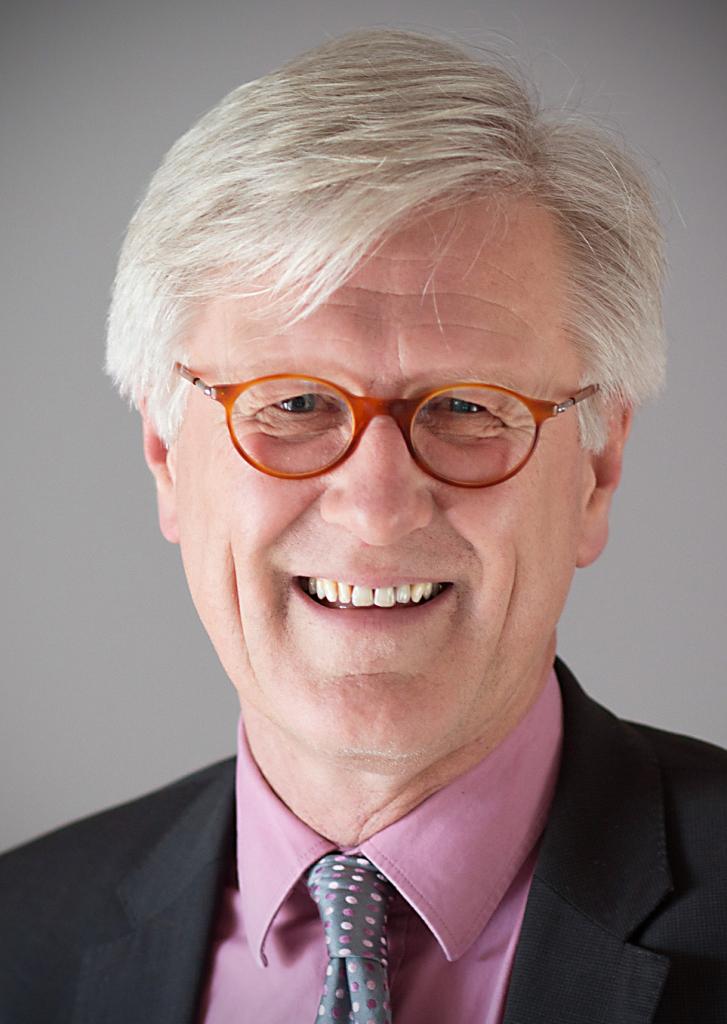 Landesbischof Prof. Dr. Heinrich Bedford-Strohm, Ratsvorsitzender der Evangelischen Kirche in Deutschland | © epd/mck