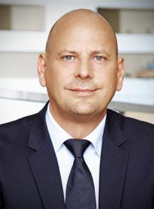 Holger Beeck, Vorstandsvorsitzender McDonald's Deutschland | © McDonald's Deutschland LLC