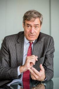 Ingo Kramer, Präsident der Bundesvereinigung der Deutschen Arbeitgeberverbände (BDA) | © BDA - Christian Kruppa