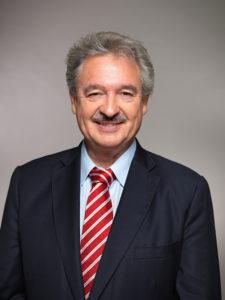 Jean Asselborn, Minister für auswärtige und europäische Angelegenheiten in Luxemburg | © SIP - Yves Kortum