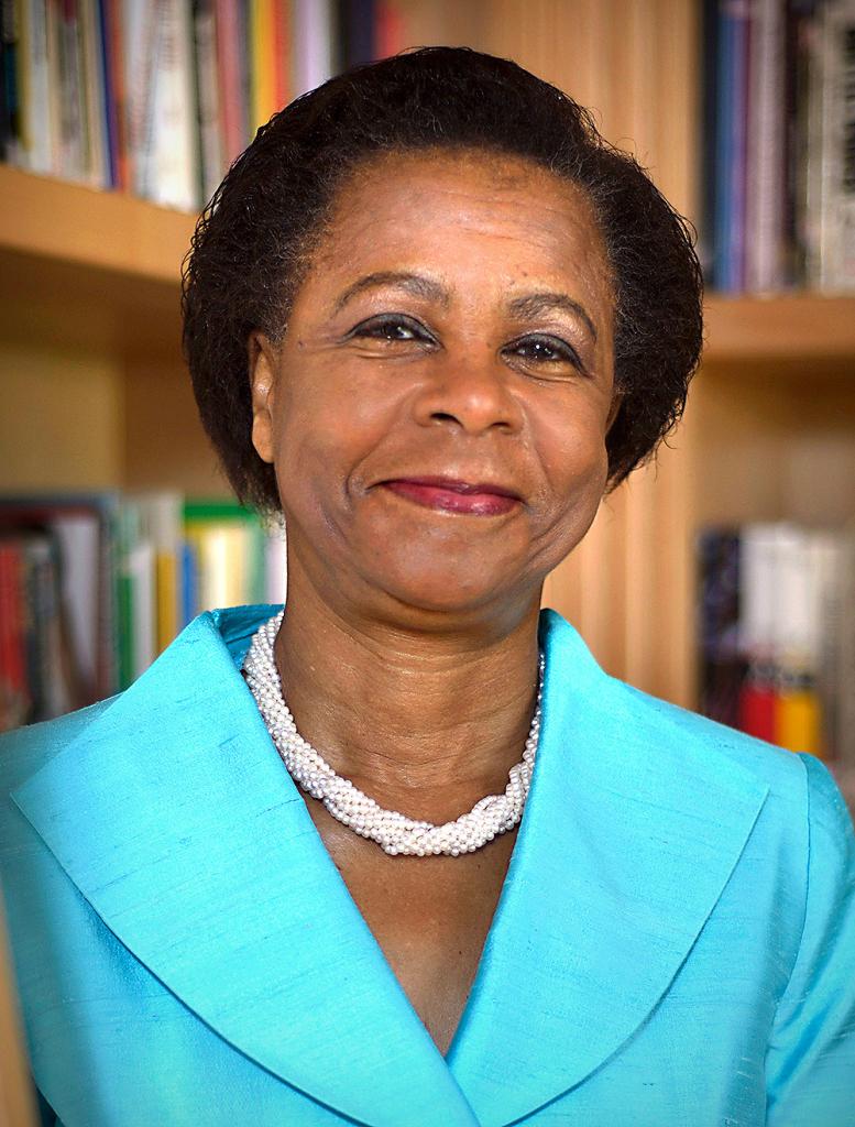 Dr. Mamphela Ramphele, Co-President of the Club of Rome | © Mamphela Ramphele