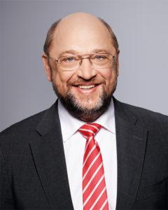 Martin Schulz, Parteivorsitzender und Kanzlerkandidat der SPD | © Susie Knoll
