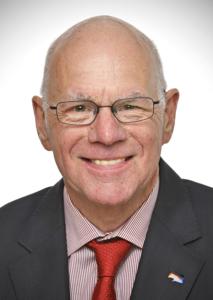 Prof. Dr. Norbert Lammert, Vorsitzender der Konrad-Adenauer-Stiftung und ehemaliger Präsident des Deutschen Bundestages | © Deutscher Bundestag