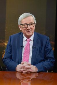 Jean-Claude Juncker, Präsident der Europäischen Kommission ©EC