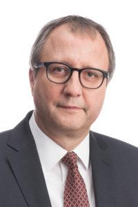 Prof. Dr .Andreas Voßkuhle, Präsident des Bundesverfassungsgerichts ©Bundesverfassungsgericht | lorenz.fotodesign, Karlsruhe