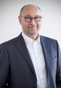 Rolf Buch, Vorsitzender des Vorstandes der Vonovia SE