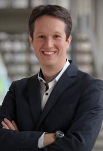 Prof. Dr. Rüdiger Hahn, Inhaber des Henkel-Stiftungslehrstuhls für Sustainability Management | © Jochen Müller