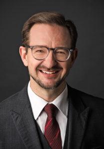 OSZE-Generalsekretär Thomas Greminger | © EDA