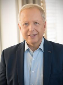 Tom Buhrow, Vorsitzender der ARD | © WDR/Annika Fußwinkel