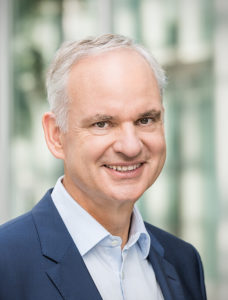 Dr. Johannes Teyssen, Vorsitzender des Vorstands der E.ON SE | © E.ON - Martin Leclaire